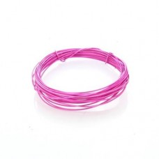 Arame Rosa 0.8 mm 5  ms