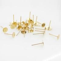 Pino ouro flash 6 mm 10 unidades